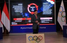 Kabar Terbaru Bidding Olimpiade 2032: Ada Sinyal Positif dari Komisi Future Host IOC untuk Indonesia - JPNN.com