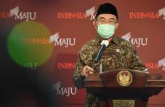 Imbauan Menteri Muhadjir, Menag dan Menkes untuk Seluruh Umat Konghucu - JPNN.com