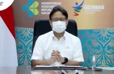 Menkes Budi Singgung Tantangan Terbesar Dalam Penanganan Pandemi Covid-19 - JPNN.com
