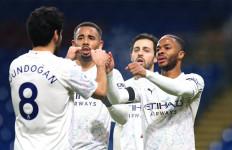 Klasemen Premier League Setelah Manchester City Menang dan Liverpool Keok - JPNN.com