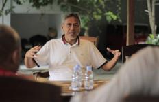 Lebih Dalam soal Pasar Muamalah Depok, Pendiri Sebut-Sebut Peruri dan Antam - JPNN.com