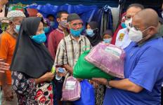 Komisi III DPR RI Kunjungi Warga Terdampak Banjir Kalsel - JPNN.com