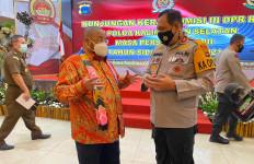 Sosialisasi Empat Pilar MPR RI, Habib Aboe: Saat Ini Kita Sedang Diuji - JPNN.com