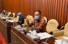 Pemerintah Bakal Membuka Keran Impor Garam 2021, Begini Saran Andi Akmal DPR RI - JPNN.com