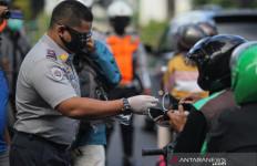 Ingat! Sistem Ganjil di Kota Bogor Berlaku Mulai Hari Ini - JPNN.com
