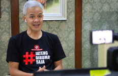 Ganjar: Saya Enggak Mau Menghukum Rakyat Saya - JPNN.com