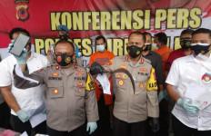 AKBP Imron: Penjahat Ini Sadis, Korban Langsung Dikalungi Celurit - JPNN.com