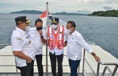 Kemenhub Siapkan Pelabuhan Pendukung Lumbung Ikan Nasional di Maluku - JPNN.com