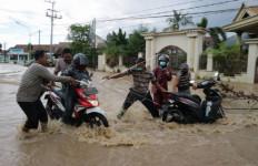 Belum Ada Tanda-tanda Banjir Akan Surut - JPNN.com
