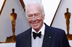 Kabar Duka, Aktor Christopher Plummer Meninggal di Usia 91 Tahun - JPNN.com