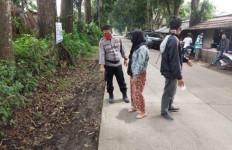 Hati-hati, Begal Berulah Lagi di Sukabumi, Mbak Nia jadi Korban - JPNN.com