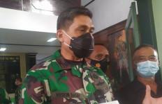 Brigjen TNI Husein Sagaf: Dari 2.000 Sasaran Baru 25 Persen Tercapai - JPNN.com