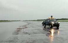 Pengumuman: Bandara Ahmad Yani Semarang Ditutup Sementara - JPNN.com