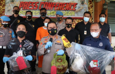 Pembunuh Sri Widayu Ditangkap, Silakan Lihat Baik-baik Tampangnya - JPNN.com