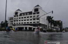 Cuaca Buruk, 7 Penerbangan di Semarang Ditunda, 1 Dialihkan - JPNN.com
