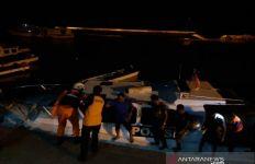 Telepon Korban Masih Aktif, AKP Burhanuddin Pimpin Upaya Penyelamatan - JPNN.com