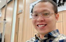 Dokter Richard Lee Meminta Maaf kepada Dewi Perssik, ada Kata Salam Kenal - JPNN.com