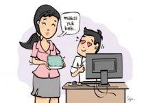 Gara-gara Pesona Karyawati Baru di Kantor Suami... - JPNN.com