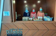 Berdayakan Difabel, Baznas Bazis DKI Dirikan Kedai Kopi Difabis - JPNN.com