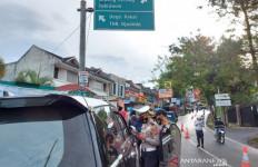 DKI Jakarta Perpanjang PPKM Mikro Jelang Libur Panjang, Ini Pesan Pak Anies - JPNN.com