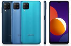 Samsung Galaxy M12 Resmi Meluncur, Ini Spesifikasinya - JPNN.com