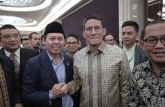 Keren, Keinginan Wakil Ketua DPD RI Mendapat Respons dari Menteri Sandi - JPNN.com