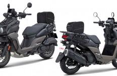 Yamaha Luncurkan Skutik Petualang dengan Mesin Kecil, Sebegini Harganya - JPNN.com