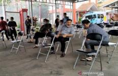 Kabar Terbaru Hasil Tes Covid-19 Mantan Ketua Setya Novanto - JPNN.com