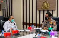 Demi Transparansi Penyaluran Bansos 2021, Kemensos Gandeng Mabes Polri - JPNN.com