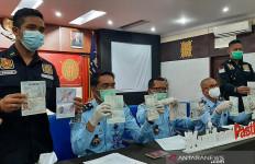 Lagi, Kapal Asing Masuk Perairan Indonesia Tanpa Izin - JPNN.com