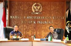 Ketua MPR RI Minta KY Tingkatkan Integritas Hakim - JPNN.com