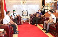 Pesan Bijaksana Ketua MPR untuk PB HMI: Jangan Terpecah Belah - JPNN.com