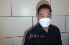 Ini Alasan Nobu Tak Pernah Bareng Gisel saat Wajib Lapor - JPNN.com