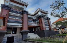 Kabar Gembira Pencinta Seni, Pasar Sukawati Siap Diresmikan Jadi Pusat Kerajinan Lokal Gianyar - JPNN.com