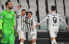 Klasemen Liga Italia: Inter Sempat di Puncak, Juventus Melenggang ke Posisi Ketiga - JPNN.com