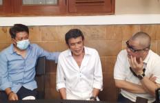 Rhoma Irama Syok Sekali, Ridho Menangis Luar Biasa - JPNN.com
