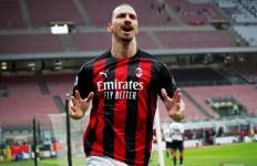 Zlatan Ibrahimovic Belum tentu Bertahan di AC Milan - JPNN.com