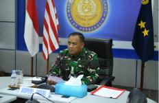 TNI AL Jadwalkan Ulang Rekrutmen Prajurit, Begini Alasannya - JPNN.com