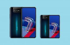 Asus Bakal Hadirkan Smartphone Flagship Berukuran Mini - JPNN.com