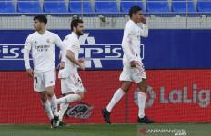 Real Madrid Pertimbangkan Lepas Bek Asal Prancis, Berisiko Kehilangan Ramos - JPNN.com
