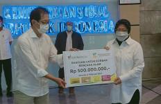 Sido Muncul Sumbang Rp 500 Juta Untuk Korban Bencana Melalui Kemensos - JPNN.com
