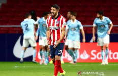 Rentetan Kemenangan Atletico 8 Laga Terhenti Gegara Gol Menit Terakhir - JPNN.com