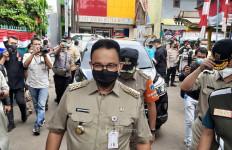 Anak Buah Anies Baswedan Diduga Lakukan Pelecehan Seksual dan Perselingkuhan - JPNN.com