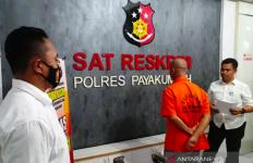 Janjikan Warga Lulus Anggota Polri, ASN Kemenhub di Payakumbuh Ditangkap - JPNN.com