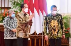 Ketua MPR Bamsoet Terima Anugerah Apersi 2021 - JPNN.com