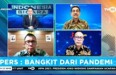 HPN 2021, Pers Terus Dorong Publik Ubah Perilaku Hadapi Pandemi  - JPNN.com