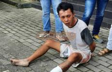 8 Tahun Buron, Mei Sandi Ditangkap Saat Pulang ke Rumah, Dor! - JPNN.com