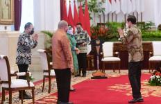 HPN 2021, Auri Jaya Apresiasi Iktikad Jokowi Akhiri Penjajahan Platform Digital ke Media Konvensional - JPNN.com