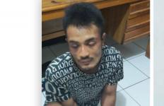 Lihat Nih, Wajah Ari Wibowo Babak Belur Dihajar Warga yang Mengamuk - JPNN.com