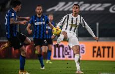 Coppa Italia: Juventus Bikin Inter Milan Gigit Jari - JPNN.com